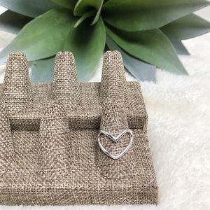 Sweetie Pie Premier Designs Jewelry Silver Ring